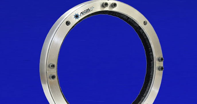 Shaft Grounding Ring