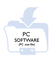 PC Software Folder